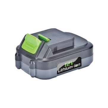 Genesis 12V Lithium-Ion Replacement Battery GLAB12B