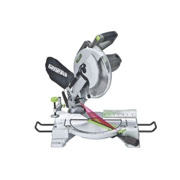 Genesis 15AMP 10in Compound Miter Saw GMS1015LC