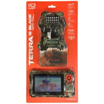 StealthCam Terra Deer Camera Viewer Combo TR10I28MS20-7
