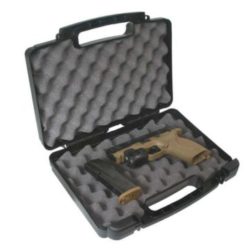 "Outdoor Connection 14"" Molded Pistol Case"