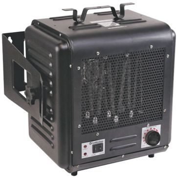 Comfort Zone Industrial Flexi-Mount Heater 4000w CZ245