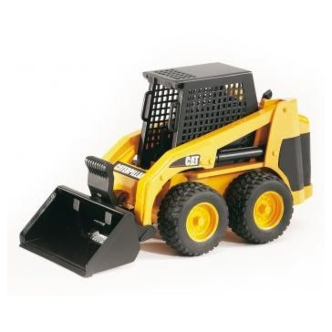 Bruder Cat® Skid Steer Loader