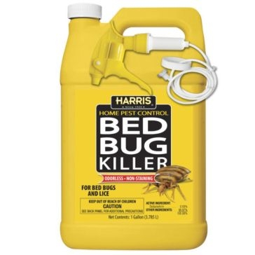 P.F. Harris 128oz Bed Bug Killer