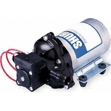 Water pumps water tanks and water handling equipment shurflo 3gpm diaphragm motor pump 2088 594 144 ccuart Images