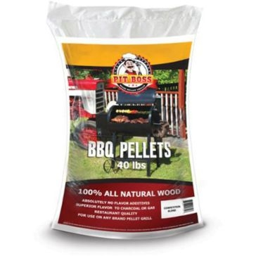 Pit Boss BBQ Competition Blend Wood Pellets - 40 lbs