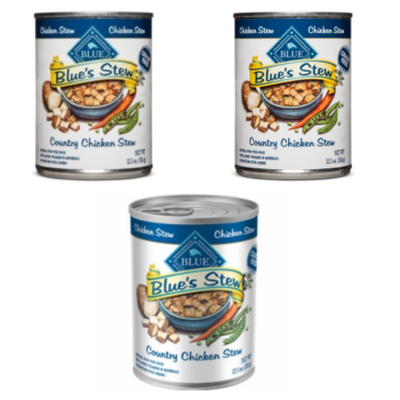BBF Chicken Stew Dog Food