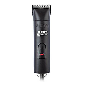 Andis 2 speed detach clipper