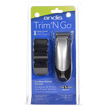 Andis Trim 'N Go Cordless Clipper