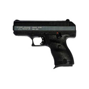"Hi-Point .380 ACP 3.5"" Two-Tone Handgun"
