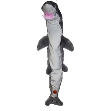 Outback Jack Plush Dog Toy Aussie Floppie Shark