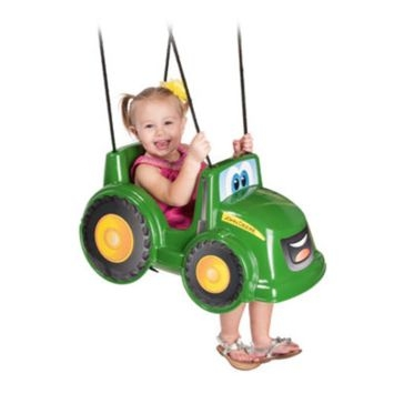 John Deere Childrens Johnny Tractor Swing