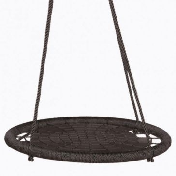 M&M Sales Web Riderz Web Outdoor Swing