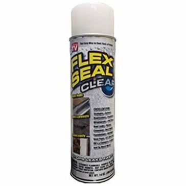 Flex Seal Spray 14 OZ - White