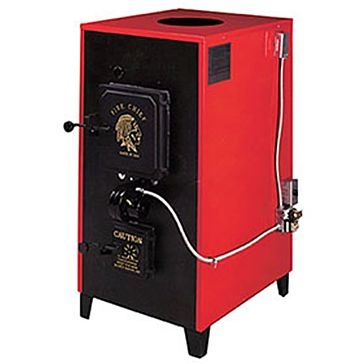 Fire Chief Whole House Stove 700