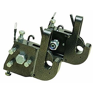 3pt Fast Change Hitch System FTF-01FH