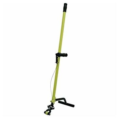 Metal Handled Brush Grubber BG-2