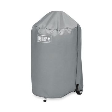 Weber 18 in. Kettle Charcoal Grill Cover 7175