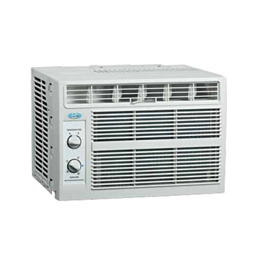 Perfect Aire 5K BTU Window Air Conditioner 3PNC5000