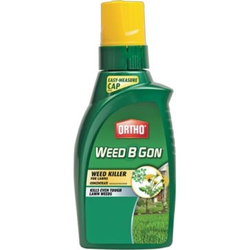 Ortho Weed B Gon Weed Killer For Lawns Concentrate 32oz