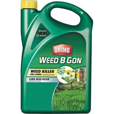 Ortho Weed B Gon Weed Killer For Lawns Concentrate 1Gal