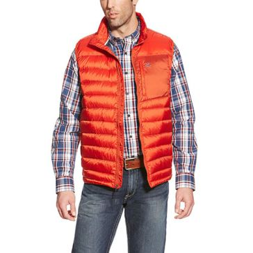 Ariat Ideal Down Vest 10017889