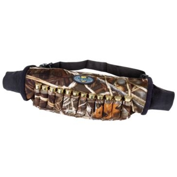 Flambeau Camo Hand Muff Shell Holder
