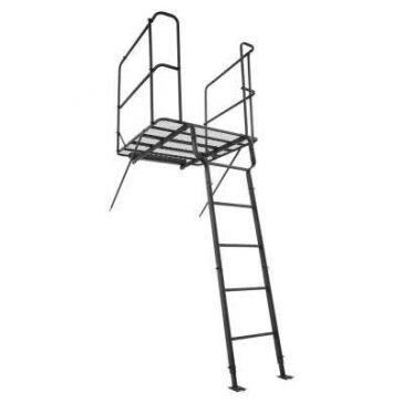 Shadow Adjustable Ladder Platform Kit