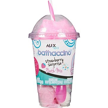 Spa Bathaccino (assorted)