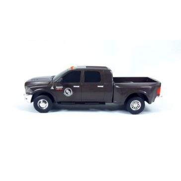 Big Country Toys Ram 3500 Mega Cab Dually Truck 439