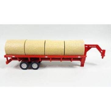 Big Country Toys Farm Hay Trailer 440