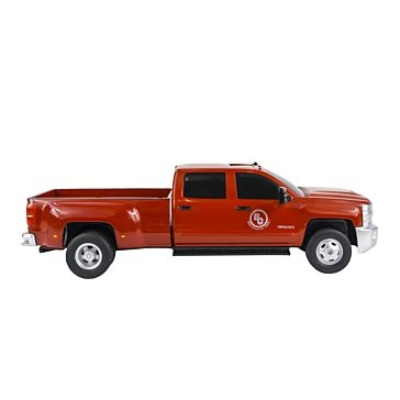 Big Country Toys Chevrolet® Silverado™ 1:20 Scale