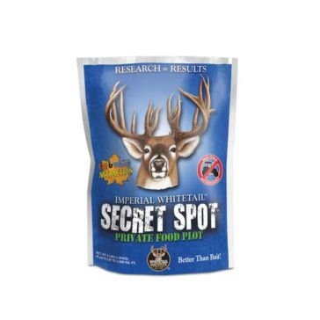 Whitetail Institute Imperial Secret Spot