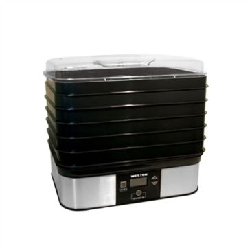 Weston 6-Tray Digital Food Dehydrator