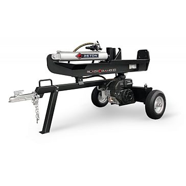 YTL International Log Splitter 25 Ton Horizontal/Vertical YTL-014-991
