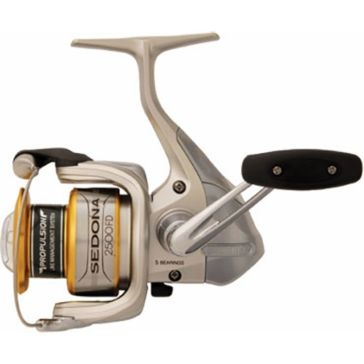 Shimano Sedona 2500FD Fishing Reel