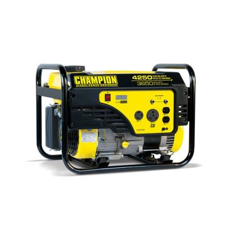 Champion 3650W/4250W 208cc Generator 40710