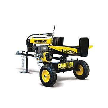 Champion 25 Ton Full Beam Log Splitter 100251