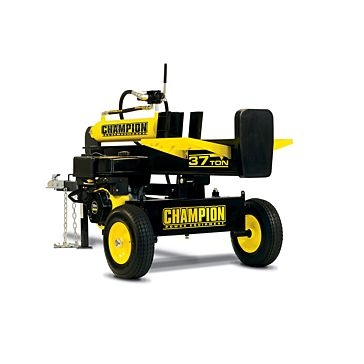 Champion 25 Ton Full Beam Log Splitter 100250