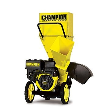 Champion 3in Chipper / Shredder 100137