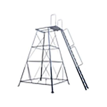 Hunting Blinds Amp Tree Stands Deer Stand Ladder Stand