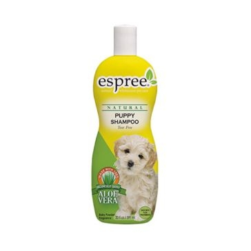 Espree Natural Puppy Tear Free Shampoo 20oz
