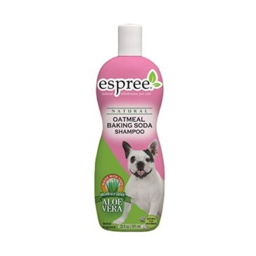 Espree Natural Oatmeal Baking Soda Shampoo 20oz