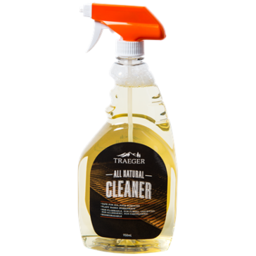 Traeger All Natural Grill Cleaner 32oz