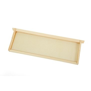 Little Giant Beekeeping 5-Pack Medium Hive Frame