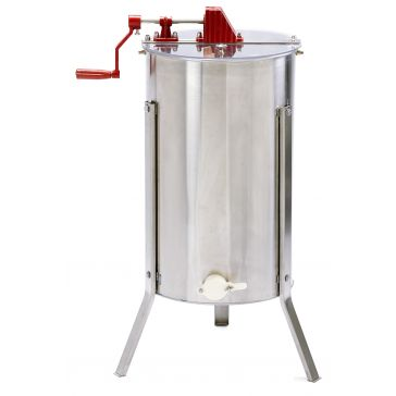 Miller Beekeeping 2-Frame Stainless Steel Extractor EXT2SS