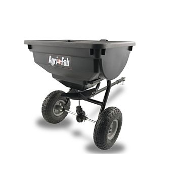 Agri-Fab Broadcast Tow Spreader 85lb Fill