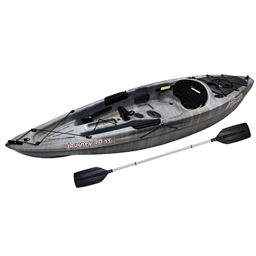Sun Dolphin Journey 10ft Sit-On Kayak 51945