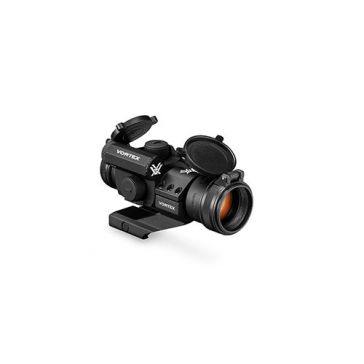 Vortex StrikeFire II 1x30mm Red Dot Sight SF-BR-503