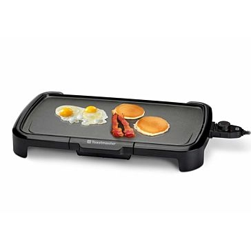 Toastmaster Electric Nonstick Griddle