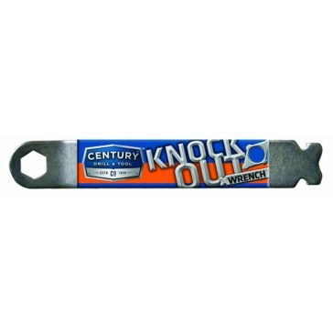 Century Knockout Wrench